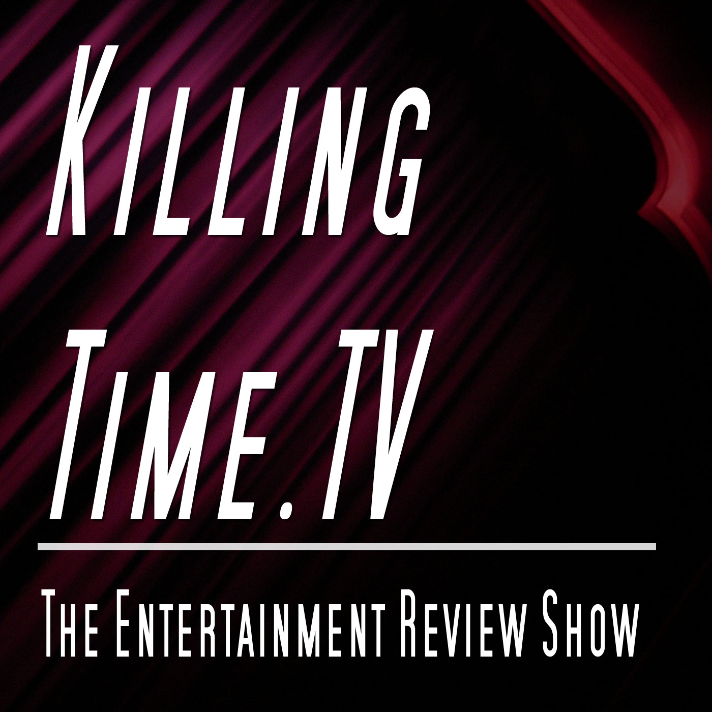 Killing Time (audio)